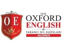NEW OXFORD ENGLISH